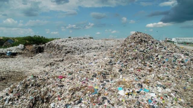 çöp kutusu - güneydoğu asya stok videoları ve detay görüntü çekimi