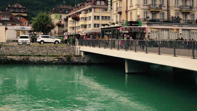 Travel Cinemagraphs interlaken video