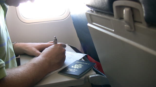 Travel Documents video