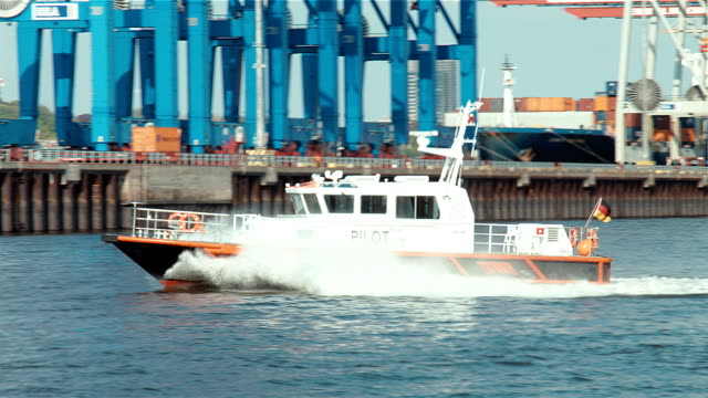 trawler video
