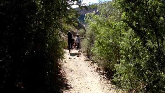 Bидео Trekking in Morocco