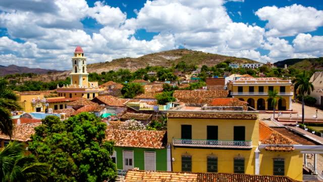 Trinidad - Cuba video