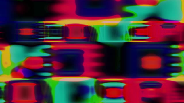 trival pattern neon trival pattern neon. coloful and pop. neon colored stock videos & royalty-free footage