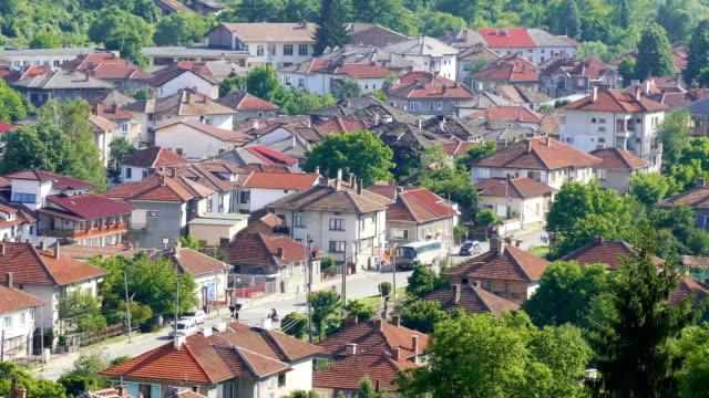 Tryavna Bulgaria Houses