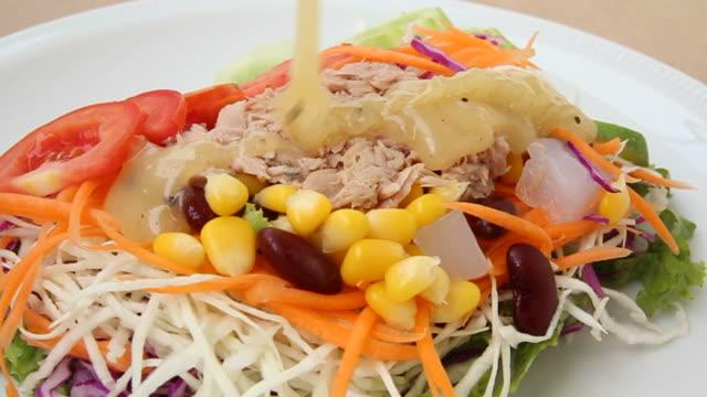 Tuna Salad video
