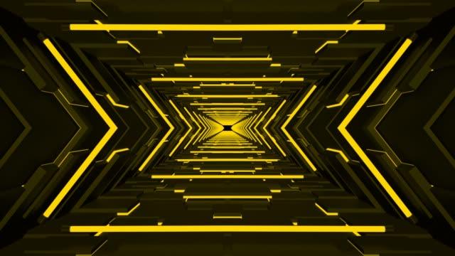 tunnel-schleife - weltraum und astronomie stock-videos und b-roll-filmmaterial
