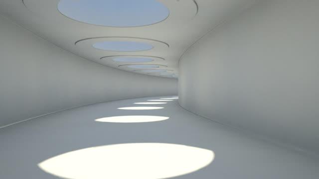 tunnel oblo video