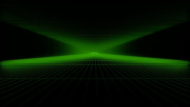 HOLOGRAM Tunnel video