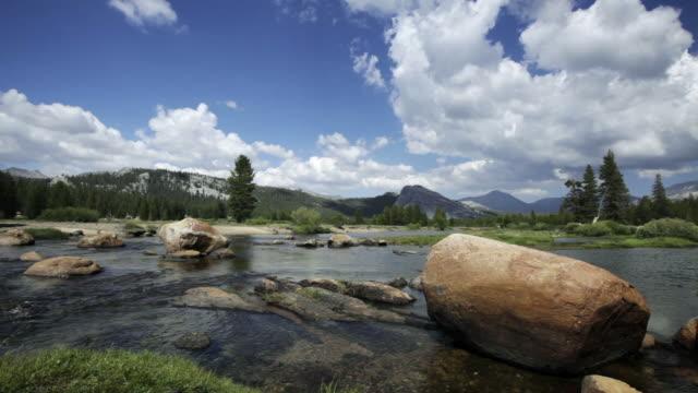 Tuolumne River video