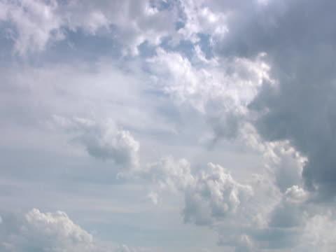 zawirowania chmury - opis fizyczny filmów i materiałów b-roll