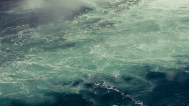 Turbulent Waters of the Niagara River 2 video