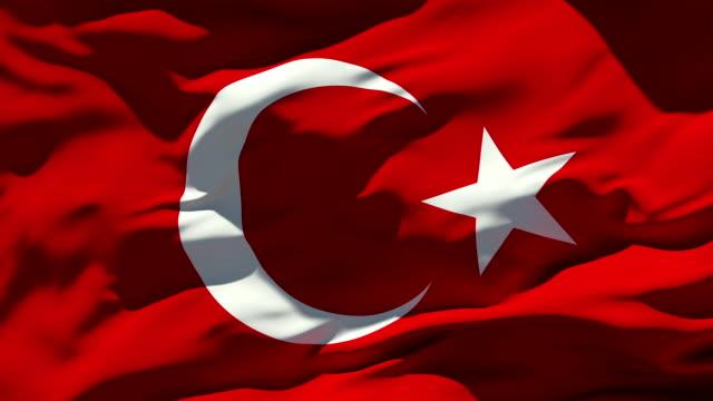 Türkische Flagge – Video