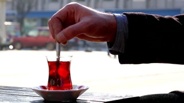 Turkish Tea video