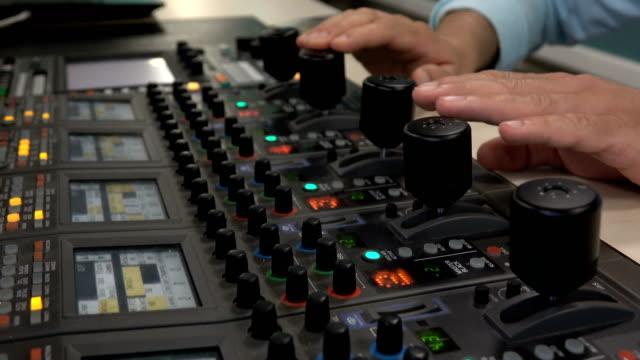 vidéos et rushes de télévision diriger - interview