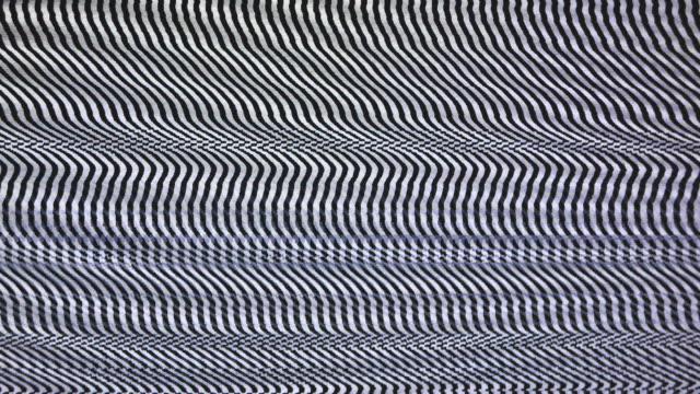 HD - Tv Error background video