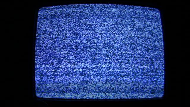 Tv no signal video