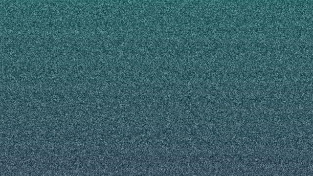 tv schermo rumore - organismo vivente video stock e b–roll