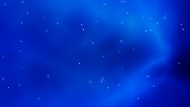 Twinkling star video