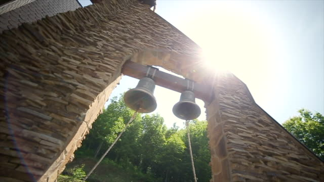 Two Bells in Tower video