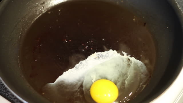 Two eggs video