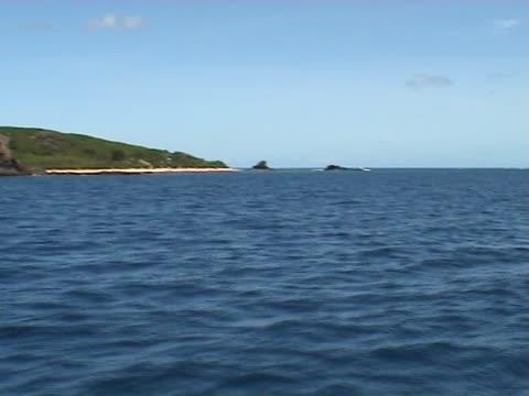 PAL: Two Fiji islands video