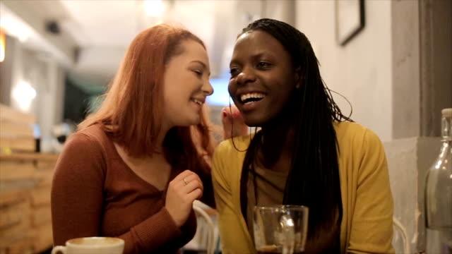 Two friendship gossip