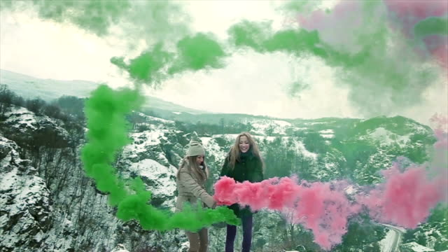 Best Smoke Bomb Stock Videos and Royalty-Free Footage - iStock