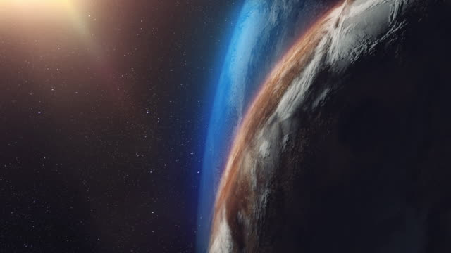 Two Unknown Planets Beyond Our Solar System