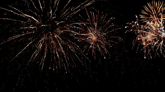 Two videos of fireworks Two high quality videos of amazing fireworks  petard stock videos & royalty-free footage