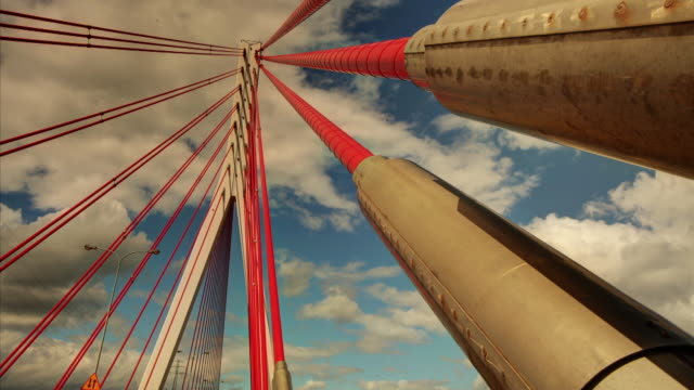 Under the bridge video