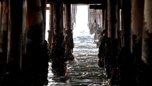 Under the Pier video