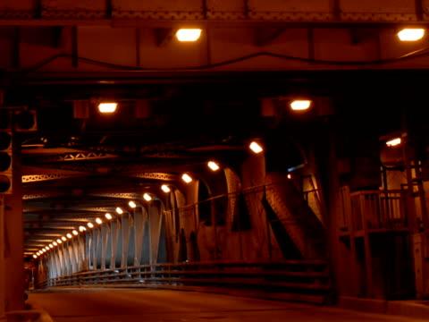 Underground Traffic 2c SD video