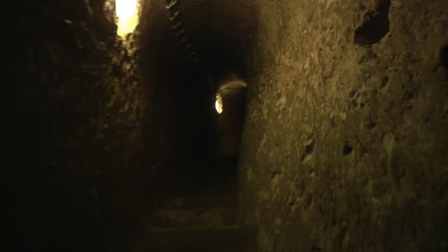 Underground Tunnel video