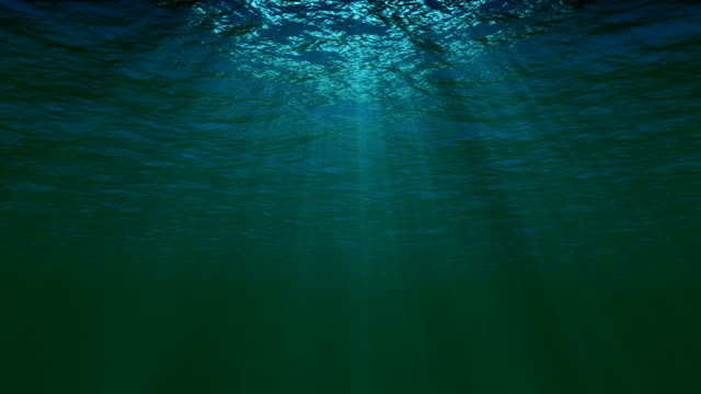 stockvideo's en b-roll-footage met onderwater achtergrond naadloos loop bare 4k - psychedelisch