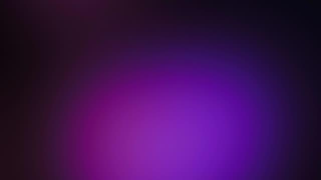 sfondo multicolore mutevole non focalizzato con abbagliamento solare sulla superficie - riflesso video stock e b–roll