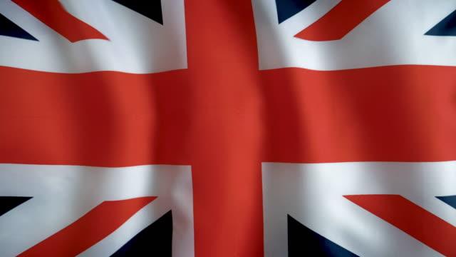 ZI United Kingdom Flag