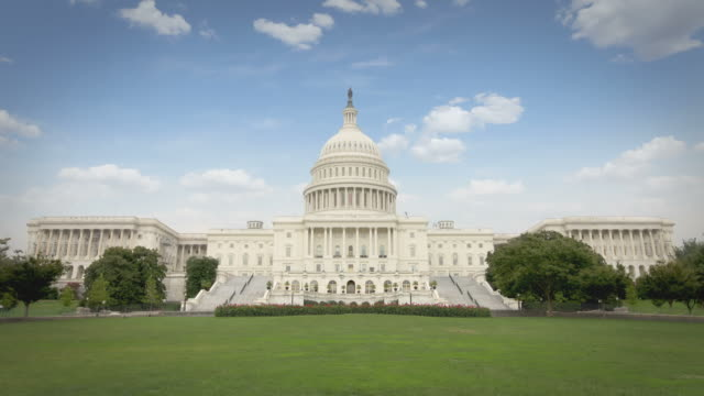 United States Capitol video