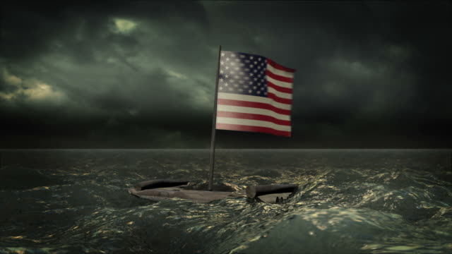 United States in the ocean of crisis video