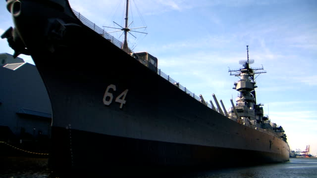 united states military navy ship video