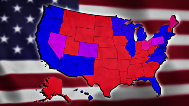 United States Presidential Election 2020