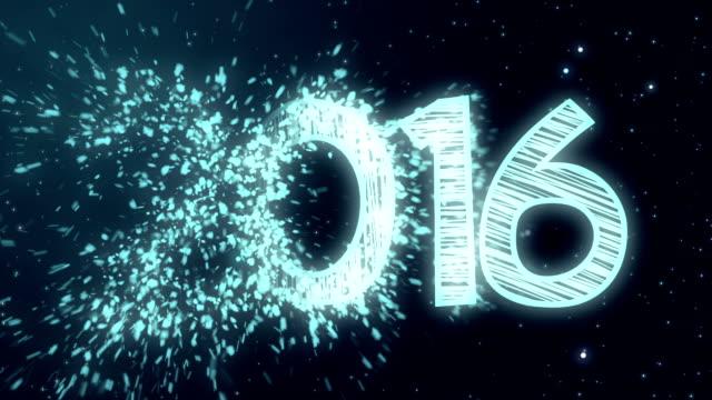 universo celebra 2016 - 2016 video stock e b–roll