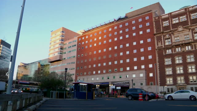 University of Pennsylvania Hospital  medical building stock videos & royalty-free footage