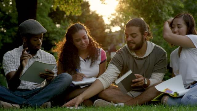 University study group
