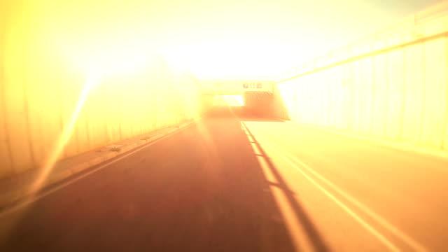 無人車 - 自動運転車点の映像素材/bロール
