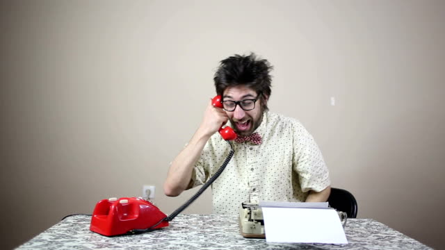 Unsatisfied customers video