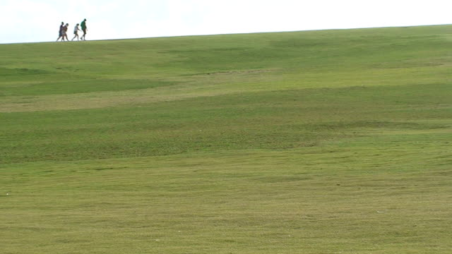 Uphill Climb video
