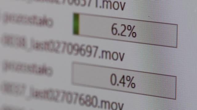 Téléchargement de fichiers via client ftp - Vidéo