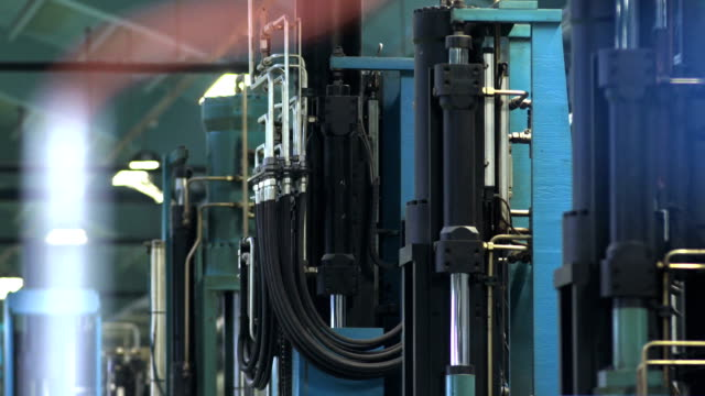 MS Upper Parts Of Manufacturing Machines video