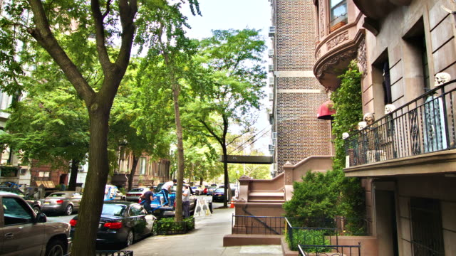 Upper West Side video