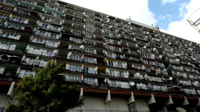 Urban Housing video